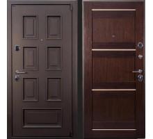 Входная дверь АРМА Домино
