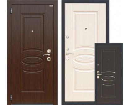 Входная дверь АРМА Duos Cisa
