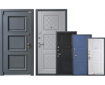 Входная дверь АРМА Оптима NEW