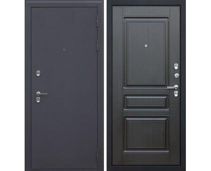 Входная дверь АСД 3К «Сибирь» с терморазрывом венге Series