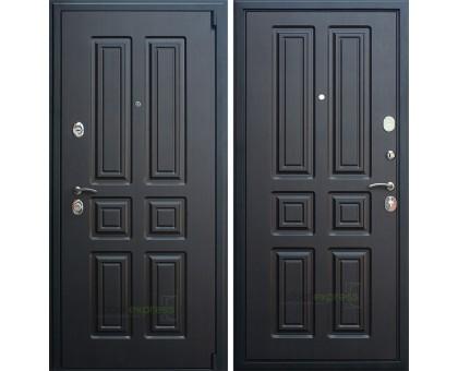 Входная дверь АСД Атлант Венге