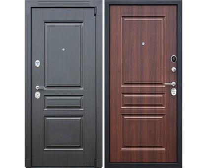 Входная дверь АСД Гермес NEW Орех