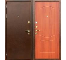 Входная дверь АСД Триумф Итальянский орех