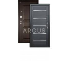 Дверь Аргус Люкс АС Александра лунная ночь/2п сабина венге