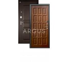 Дверь Аргус Люкс АС Шоколад дуб золотой/2п сабина венге