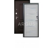 Дверь Аргус Люкс АС Александра буксус/2п триумф венге