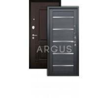 Дверь Аргус Люкс АС Александра лунная ночь/2п триумф венге