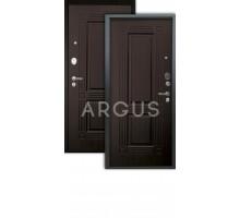 Дверь Аргус Люкс АС Триумф венге/2п Триумф венге