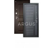 Дверь Аргус Люкс Про 3К 2П Диана лунная ночь/сабина венге