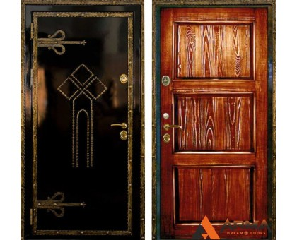 Входная дверь АРМА Ланселот