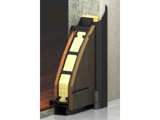 Ключевые аспекты качественной входной двери