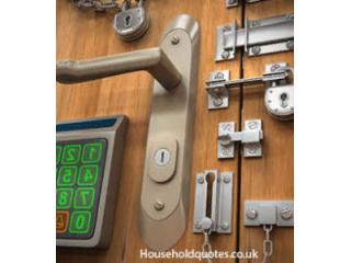 Как выбрать замок на входную дверь?