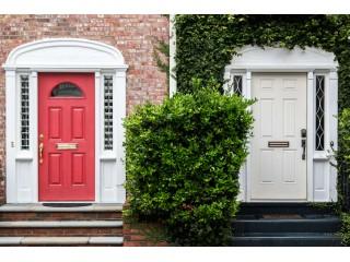Как выбрать входную дверь для квартиры?