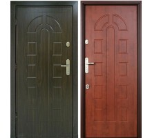Входная дверь Gerda CX
