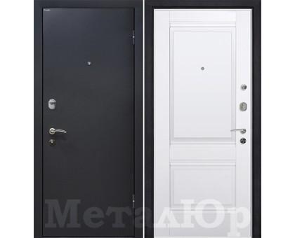Входная дверь МеталЮр М41 аляска