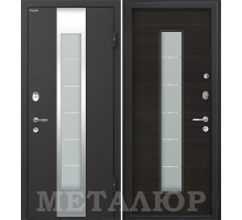 Входная дверь МеталЮр М35 эковенге