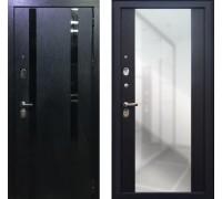 Входная дверь Персона Гранд-1 с зеркалом