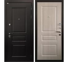 Входная металлическая дверь Лондон 3К экодуб
