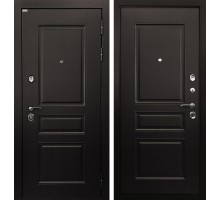 Входная металлическая дверь Лондон 3К венге