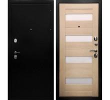 Входная металлическая дверь Резидент 3К экодуб