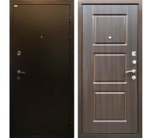 Входная дверь Трио эковенге