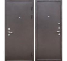 Входная металлическая дверь Ратибор Зима