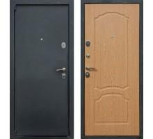 Входная дверь Rex 3, Цвет 'Дуб'