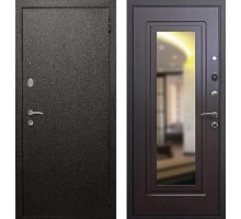 Входная дверь Rex Верона с зеркалом 'Венге'