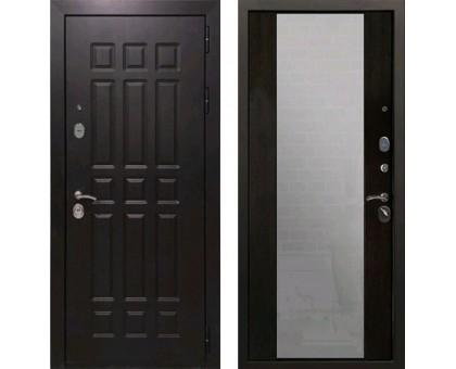 Входная дверь Rex 8 СБ-16 'Венге'