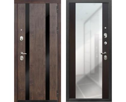 Входная дверь Rex Премьер Z3 с зеркалом 'Венге'