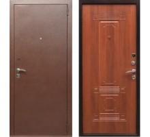 Входная дверь Rex 1, Цвет 'Орех итальянский'