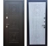 Входная дверь Rex 10, Цвет 'Сосна белая'