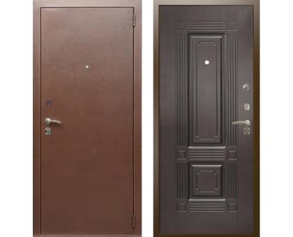 Входная дверь Rex 1, Цвет 'Венге'