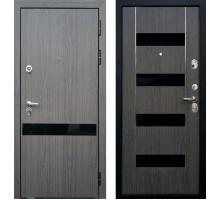 Входная дверь Rex Премьер Z1, Цвет 'Volkan Oak (Винорит)'
