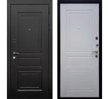 Входная дверь Rex 6 (Лондон), Цвет 'Белый ясень'