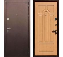 Входная дверь Сенатор Практик 3К, Цвет 'Дуб'