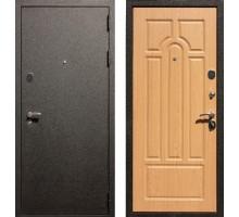 Входная дверь Сенатор Практик 3К Крокодил, Цвет 'Дуб'