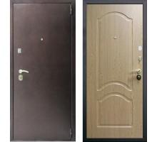 Входная дверь Сенатор Оптима 3К Дуб