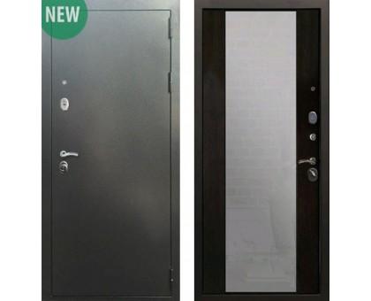 Входная дверь Практик 3К 'Антик серебро / СБ-16 Венге'