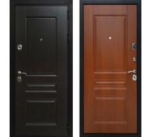 Входная дверь Сенатор Премиум H, Цвет 'Орех итальянский'