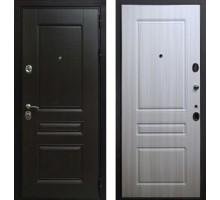 Входная дверь Сенатор Премиум H, Цвет 'Сандал белый'