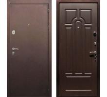 Входная дверь Сенатор Практик 3К, Цвет 'Венге'