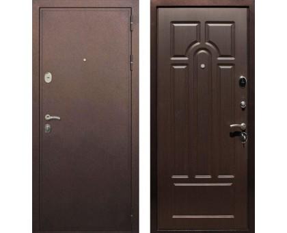 Входная дверь Практик 3К, Цвет 'Венге'