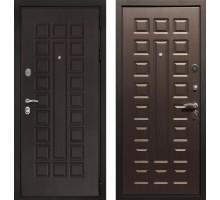 Входная дверь Сенатор Престиж 3К, Цвет 'Венге'