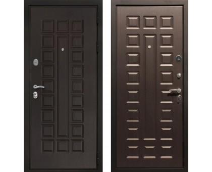 Входная дверь Престиж 3К, Цвет 'Венге'