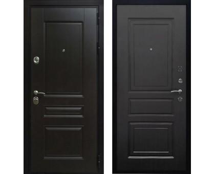 Входная дверь Премиум H, Цвет 'Венге'