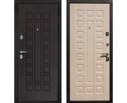 Входная дверь Престиж 3К, Цвет 'Беленый дуб'