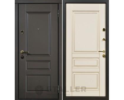 Входная дверь Сталлер Сорренто