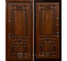Входная дверь Сталлер Рим