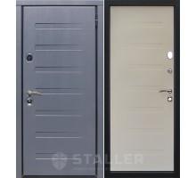 Входная дверь Сталлер Пиано